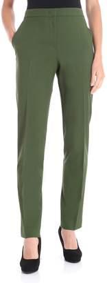 Alberta Ferretti Virgin Wool Trousers