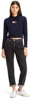 Tommy Hilfiger Capsule Collection Mom Fit Jean