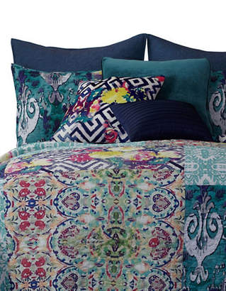 Tracy Porter Florabella Prewashed Patchwork Quilt