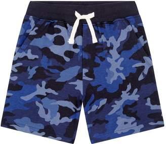 Polo Ralph Lauren Camouflage Drawstring Shorts
