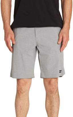 Billabong Crossfire X Mid-Length Shorts