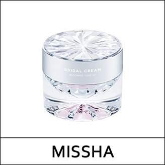 Missha Time Revolution Bridal Cream Blooming Tone Up