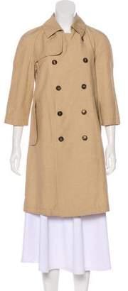 Marni Lightweight Trench Coat