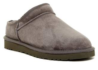 UGG Classic Water Resistant Slipper (Women)