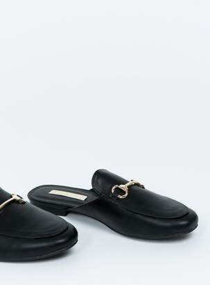 Billini Black Olivia Flats