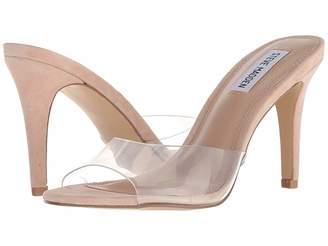 Steve Madden Clear Heels - ShopStyle