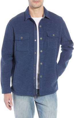 Tommy Bahama San Pablo CPO Regular Fit Jacket