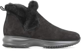 Hogan Interactive Winter Slip On