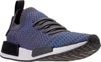 adidas Men's NMD Runner R1 STLT Primeknit Casual Shoes