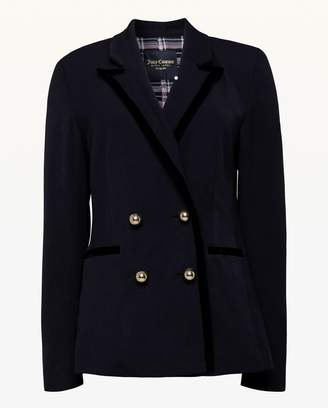 Juicy Couture Soft Suiting Blazer