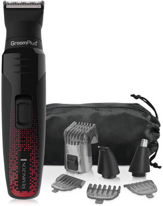 Remington PG6137 Cordless 8-In-1 Grooming Kit