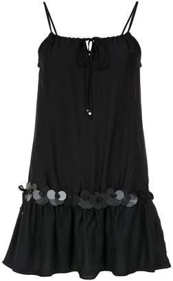 DAY Birger et Mikkelsen Amir Slama embellished straight dress