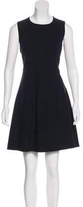 Thakoon Sleeveless A-Line Dress