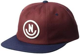 7e4f6e05dd5 Neff Men s Daily Smile Adjustable Snapback Hat