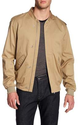 The Kooples Fluid Flight Jacket