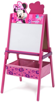 Disney Disney's Minnie Mouse Activity Easel by Delta Children
