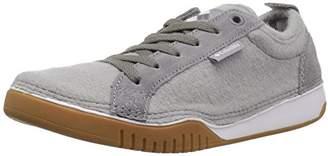 Columbia Women's Bridgeport Wool Lace Sneaker