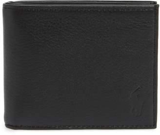 Polo Ralph Lauren Bifold Leather Wallet