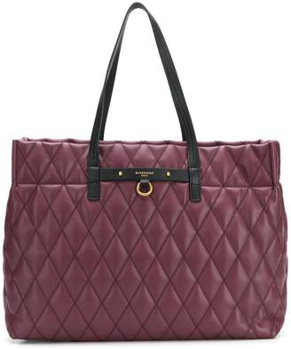 Givenchy Duo quilted tote