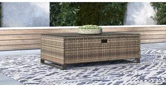 Tommy Hilfiger Oceanside Glass Coffee Table