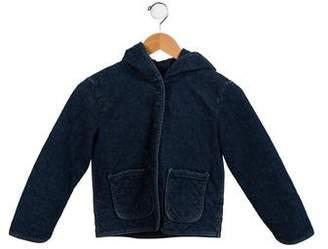 Stella McCartney Girls' Denim Jacket