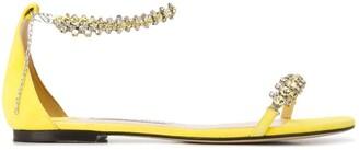 Jimmy Choo Shiloh sandals