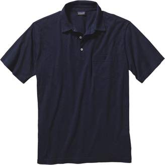 Patagonia Squeaky Clean Polo Shirt - Men's