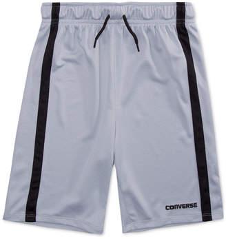 boys converse shorts