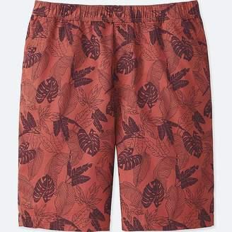 Uniqlo Men's Dry Stretch Easy Shorts