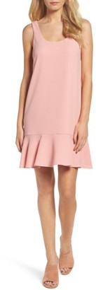 Women's Charles Henry Tank Dress $88 thestylecure.com
