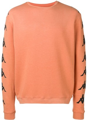 Paura Kappa sweatshirt