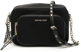 9c00ac87759ee MICHAEL Michael Kors Leila Camera Bag