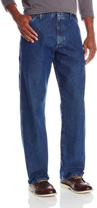 Wrangler Men's Big and Tall Authentics Classic Carpenter Jean