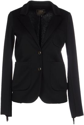CYCLE Blazers $205 thestylecure.com