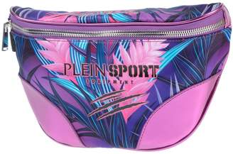 PLEIN SPORT Backpacks & Fanny packs - Item 45446552NK