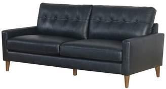 Abbyson Living Chet Top Gran Leather Sofa