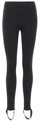Balenciaga Stirrup leggings