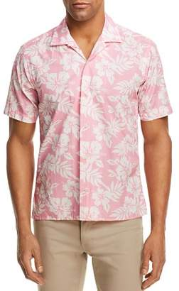 Gitman Brothers Floral Button-Down Shirt - 100% Exclusive