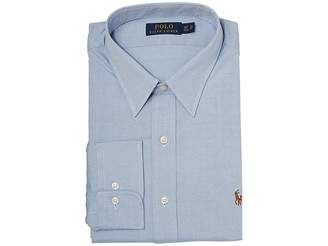 Polo Ralph Lauren Andrew Haberdashery Collared Dress Shirt