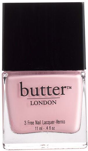 butter LONDON '3 Free - Spring/Summer 2011 Collection' Nail Lacquer