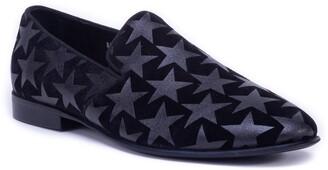 Badgley Mischka Collection Hudson Loafer