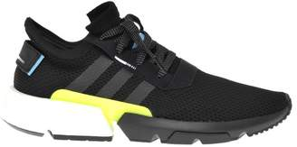 9925d71b1e0 Black And Yellow Adidas Shoes - ShopStyle UK