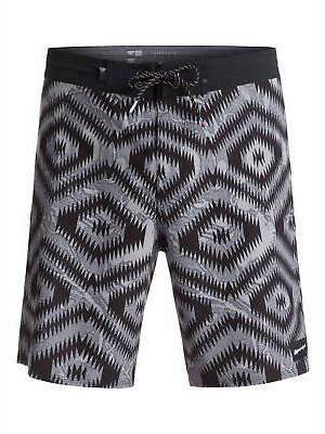 "Quiksilver NEW QUIKSILVERTM Mens Aztec 18"" Beach Short Surf Board Shorts"