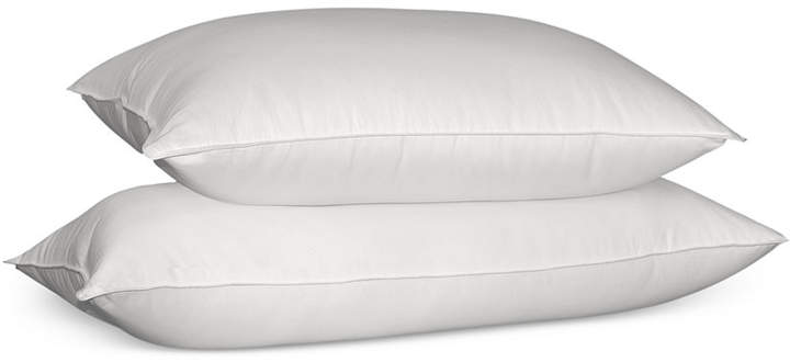 Siberian White Down King Pillow