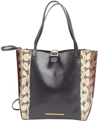 Roland Mouret Leather Tote