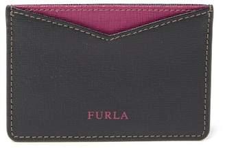Furla Gioia Small Leather Credit Card Case