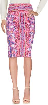 Peter Pilotto 3/4 length skirts - Item 35330698JK