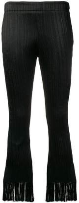 Chloé slim-fit trousers