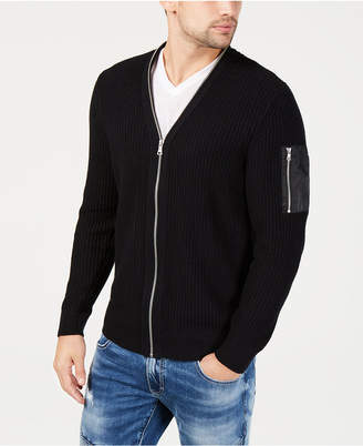 INC International Concepts I.N.C. Men's Master Sweater, Created for Macy's