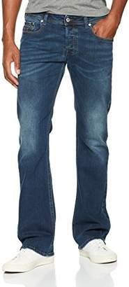 f53cabc2 Diesel Men's Zatiny Bootcut Jeans,(Size :31)